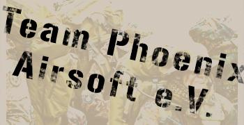 Team Phoenix Airsoft e.V.