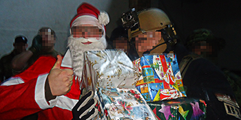 Weihnachtsnews