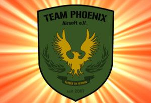 Team Phoenix 3.0!